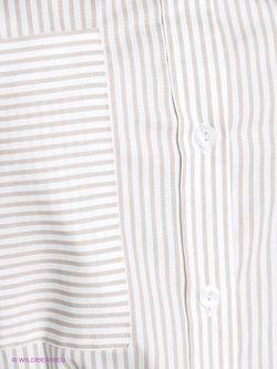 Блузки MALKOVICH                                                                                                              бежевый цвет