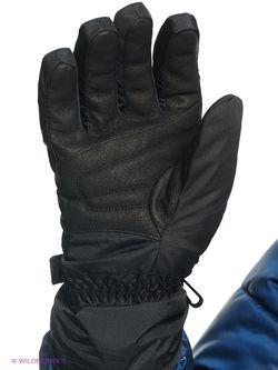 Перчатки Helly Hansen                                                                                                              черный цвет