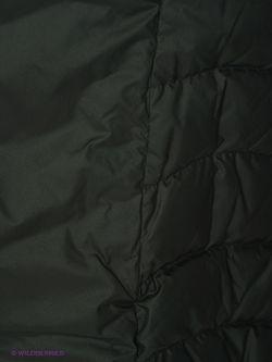 Пуховики The North Face                                                                                                              черный цвет
