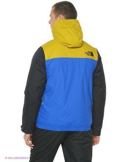 Куртки The North Face                                                                                                              чёрный цвет