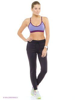 Топ Nike                                                                                                              фиолетовый цвет