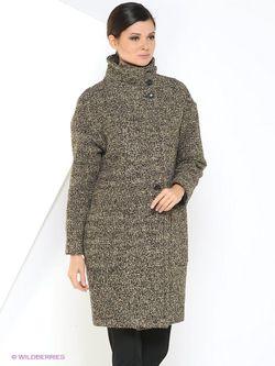 Пальто Compagnia Italiana                                                                                                              чёрный цвет