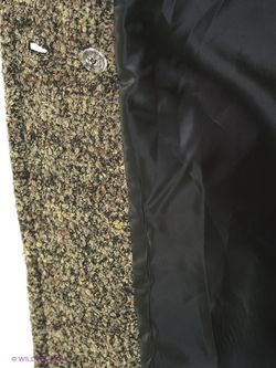 Пальто Compagnia Italiana                                                                                                              черный цвет