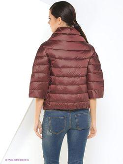 Куртки Compagnia Italiana                                                                                                              коричневый цвет