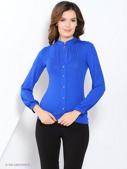Блузки Mondigo                                                                                                              синий цвет