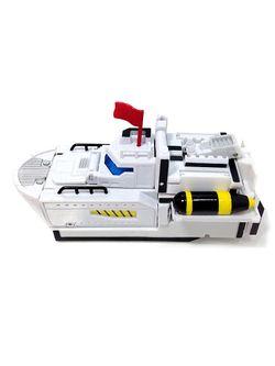 Роботы VELD-CO                                                                                                              белый цвет