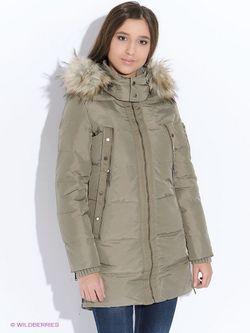 Пальто s.Oliver                                                                                                              серый цвет