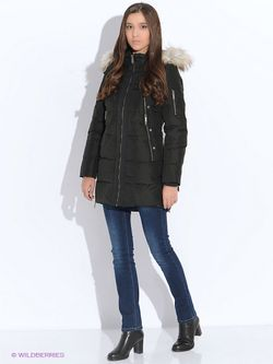 Пальто s.Oliver                                                                                                              чёрный цвет