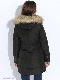 Пальто s.Oliver                                                                                                              черный цвет