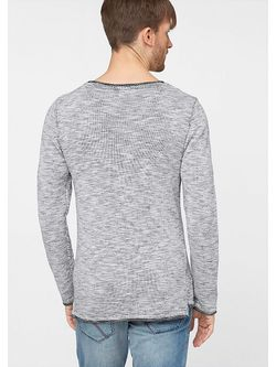 Пуловеры s.Oliver                                                                                                              белый цвет