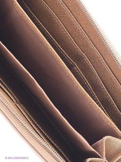 Кошельки David Jones                                                                                                              коричневый цвет