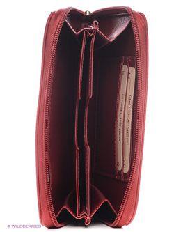 Кошельки David Jones                                                                                                              красный цвет