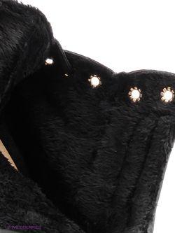Сникеры Burlesque                                                                                                              чёрный цвет