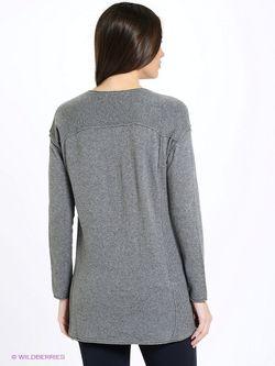 Кофточка Stefanel                                                                                                              серый цвет