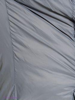 Куртки Stefanel                                                                                                              серый цвет