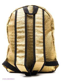 Рюкзаки iSwag                                                                                                              Золотистый цвет