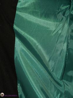 Пальто iSwag                                                                                                              черный цвет