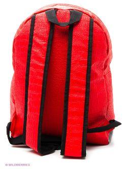 Рюкзаки iSwag                                                                                                              красный цвет
