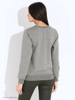 Свитшоты iSwag                                                                                                              серый цвет
