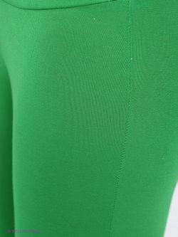 Брюки MammySize                                                                                                              зелёный цвет