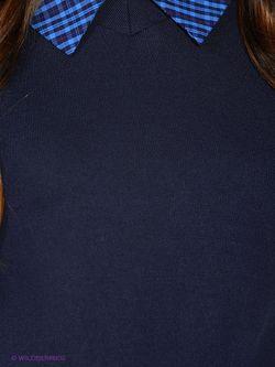 Джемперы MammySize                                                                                                              синий цвет