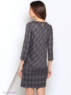 Платья MammySize                                                                                                              серый цвет
