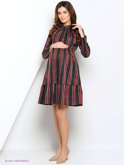 Платья MammySize                                                                                                              черный цвет