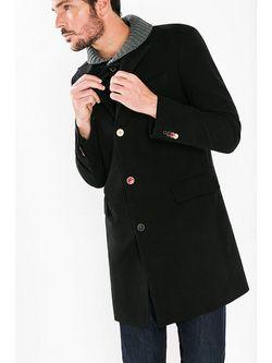 Пальто Desigual                                                                                                              розовый цвет