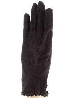 Перчатки Moltini                                                                                                              черный цвет