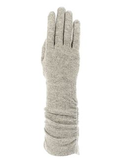 Перчатки Moltini                                                                                                              серый цвет