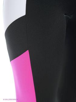 Леггинсы EMDI                                                                                                              черный цвет
