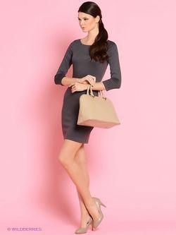 Платья Stets                                                                                                              серый цвет