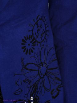 Жакеты Desigual                                                                                                              синий цвет