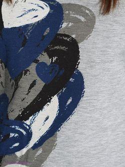Свитшоты Desigual                                                                                                              серый цвет