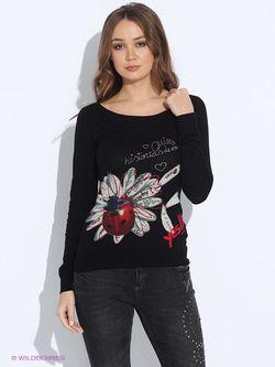 Пуловеры Desigual                                                                                                              розовый цвет
