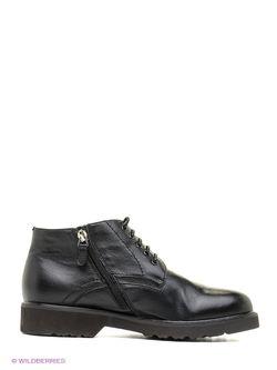 Ботинки JUST COUTURE                                                                                                              черный цвет