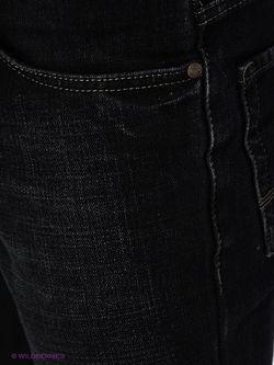 Джинсы Dairos                                                                                                              чёрный цвет