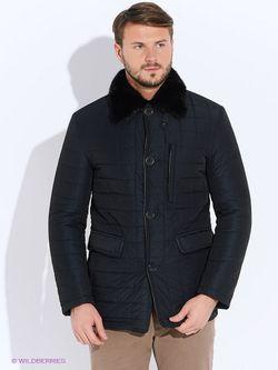Куртки Gualtiero                                                                                                              синий цвет