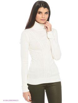 Джемперы ТВОЕ                                                                                                              белый цвет
