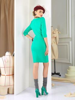 Платья Tasha Martens                                                                                                              Бирюзовый цвет
