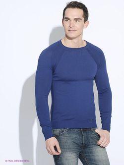 Джемперы Club21                                                                                                              синий цвет