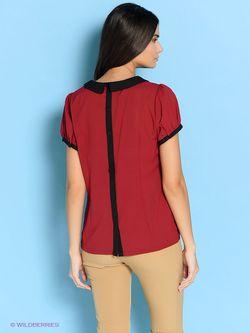 Блузки Mystic                                                                                                              красный цвет