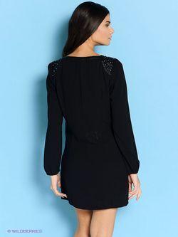 Платья Mystic                                                                                                              чёрный цвет