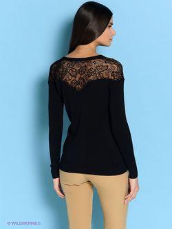 Пуловеры Mystic                                                                                                              черный цвет