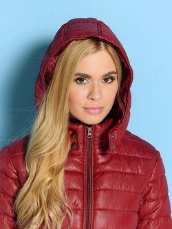 Куртки Mystic                                                                                                              красный цвет