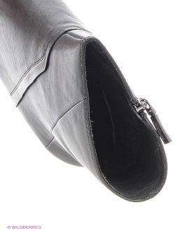 Ботинки JUST COUTURE                                                                                                              коричневый цвет