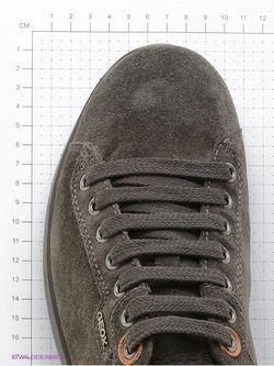 Ботинки Geox                                                                                                              зелёный цвет
