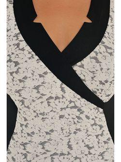 Платья Svesta                                                                                                              чёрный цвет