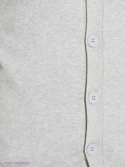 Кардиганы Oodji                                                                                                              серый цвет