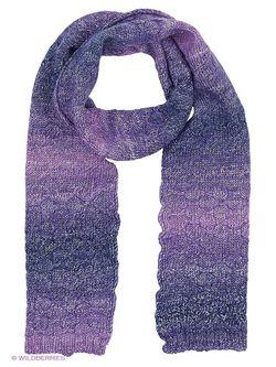 Шарфы Marhatter                                                                                                              фиолетовый цвет